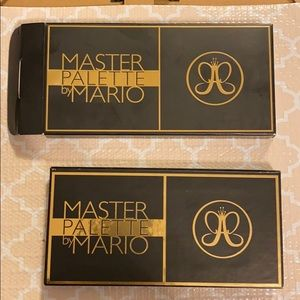 Master Palette By Mario - with proof of purchase
